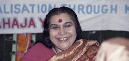 Q: .. what is the connection, if any, of Sahaja Yoga and Reiki…?