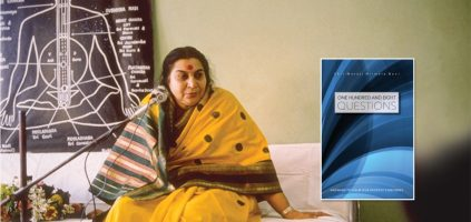 Attention – Shri Mataji, could You say something about maintaining our attention so that it stays where it should?